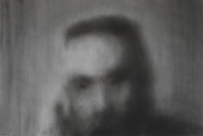 Portrait myope Rodin 2 (2019) - OBERSON_GUY_21