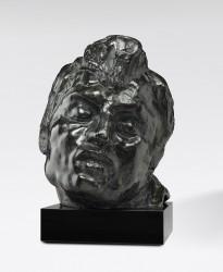 L'Ombre, tête (petit modèle) - n° 8/8 (1902-1904)