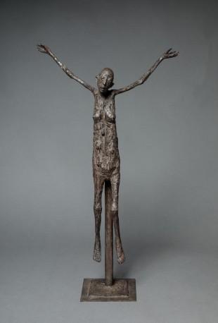 La crucifiée - n° 4/8 - PETIT_MARC_140