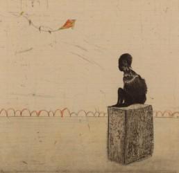 Solo et dessin de Clément, n° 7/30