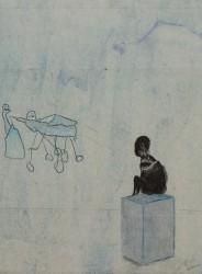 Solo et dessin d'Emilie