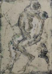 Le Baiser, Rodin