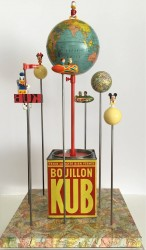 Bouillon Kub (2018)