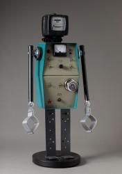 Robot Nonius (2020)