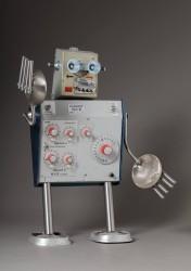 Robot Exaphot (2018)