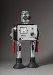 Robot Atomelec (2019)