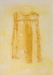 La robe d'été de ma nièce Marlène, La Celle sur Nièvre, 2009 (2012)