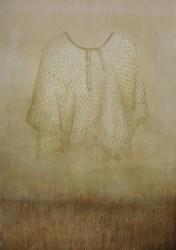 Le poncho de ma soeur Véro, Grasse, 1971 (2012)