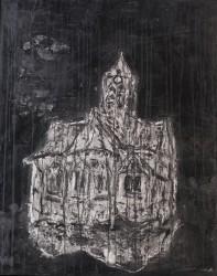 Mon enfance à Auvers-sur-Oise - L'Eglise, 4 (2020)