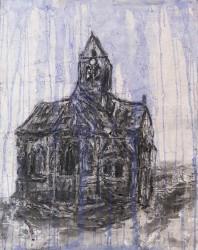 Mon enfance à Auvers-sur-Oise - L'Eglise, 5 (2020)