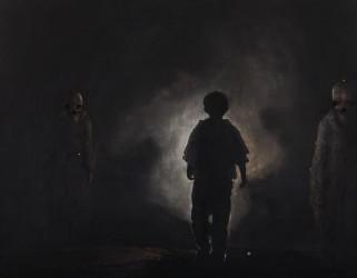 Echo de lumière (2020)