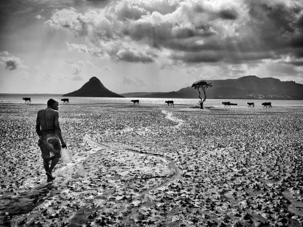Série Le Sacré, Diego Suarez, Madagascar, n° 1/7 - 2015 - PIERROT_MEN_275