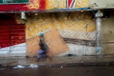 Série pluie, Fianarantsoa, Madagascar - 2018