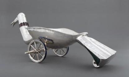 Jabiru-chariot