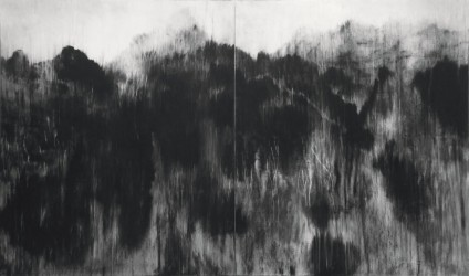 Black - Personal Mountains, diptyque (2013)