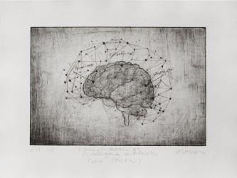 L'animal-cerveau et intelligence artificielle, série Pollen - n° 2/3