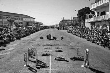 MEN Pierrot - 26 Juin 2012, Fête de l'Indépendance, Fianarantsoa