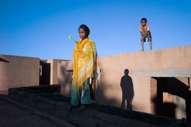 "MEN Pierrot - Série Gens de Maison"", Fianarantsoa, 2013"""