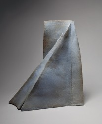 MOHY Yves - Sculpture triangle