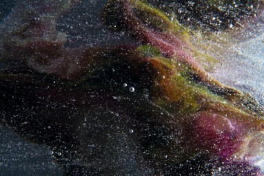 Exhibition Antoine Leperlier vs Hubble